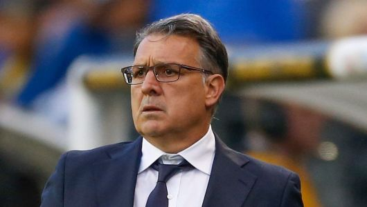 Reports say Martino is still Mexico's man; Did Garber confirm it?