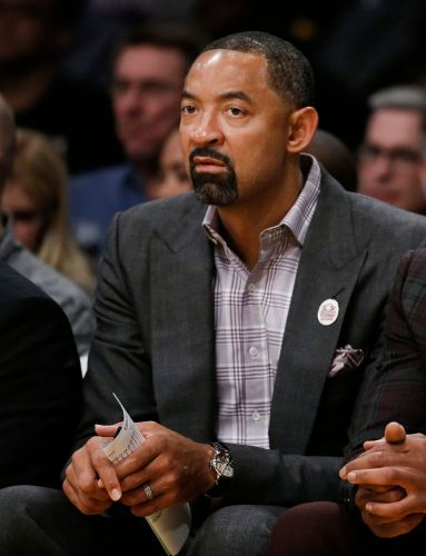 Opinion: Hiring Juwan Howard as Michigan basketball coach is a major risk