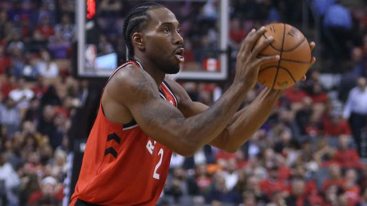 NBA free agency rumors: Raptors 'increasingly confident' they can re-sign Kawhi Leonard