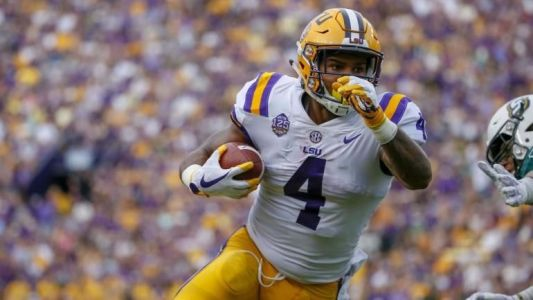 Cover 3: LSU reloading in a big way at running back during 2019 recruiting cycle