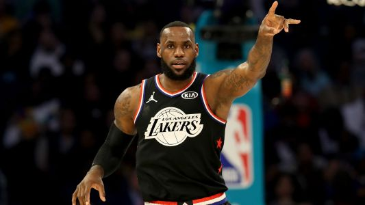 NBA All-Star Game 2019: 7 crazy stats from Team LeBron's win over Team Giannis