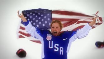USA women's hockey ends long wait for Olympic gold
