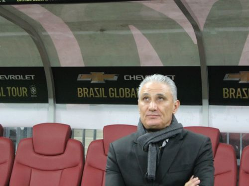 Old heads and fresh faces - Tite begins Brazil renovation