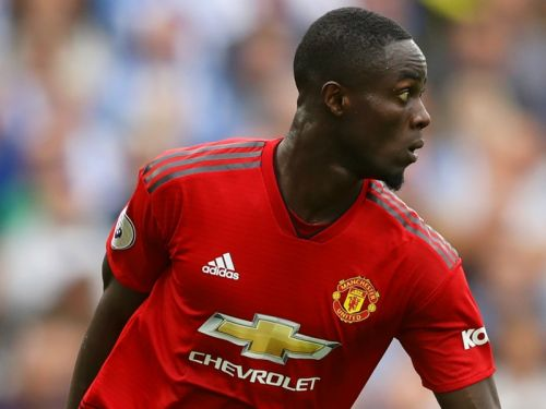 Neville, Souness hit out at Eric Bailly after Brightonloss