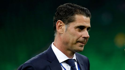 No regrets - Hierro looking ahead with Spain following Lopetegui saga