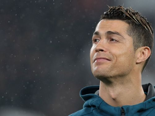 Ronaldo had to be talked out of training at Sporting after trying too hard