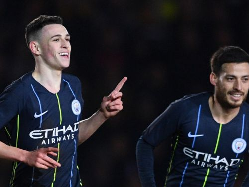 Latest FA Cup Betting: Manchester City odds-on for domestic glory after drawing Swansea