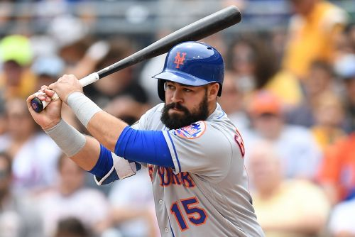 Mets' little-used infielder sent down to 'develop'
