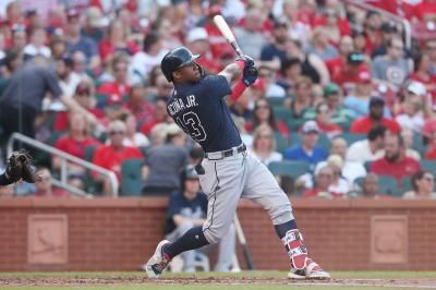 Watch: Ronald Acuna Jr. homers for Atlanta Braves in fourth straight game