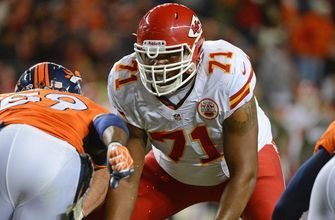 Chiefs sign Jeff Allen to add O-line depth, waive S McQuay