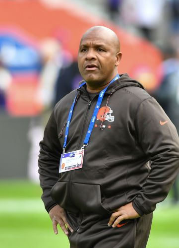 History is not on side of 'Hard Knocks'-bound Browns or coach Hue Jackson