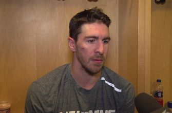 Ryan McDonagh: Vasilevskiy and Kucherov are carrying this team