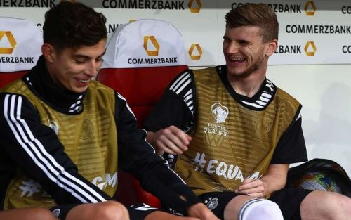 Chelsea star Antonio Rudiger opens up on 'agent' role after helping to seal Timo Werner transfer