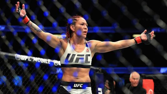 Cris Cyborg vs. Amanda Nunes super-fight in the works for UFC 232, per report