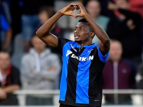 Bold Club Brugge will entertain with Dennis and Danjuma wing duo