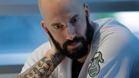 'I'm not talking about that': Astros sign-stealing whistleblower Mike Fiers goes quiet