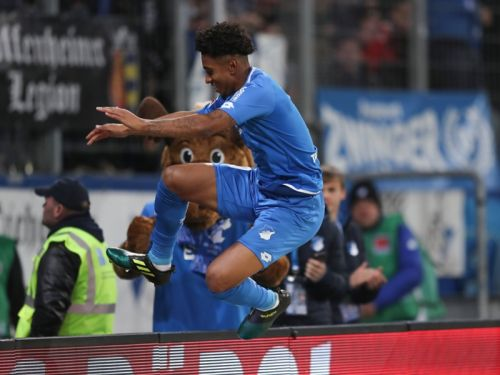 Reiss Nelson, Arsenal and Hoffenheim's NxGn starlet making the best of his opportunities