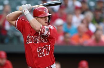 Angels support Mike Trout amidst comments from commissioner Manfred