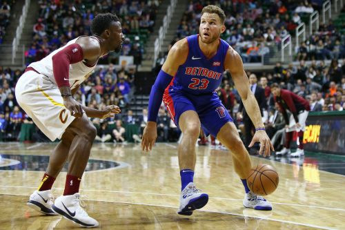 Cleveland Cavaliers at Detroit Pistons, Game 15 preview and listings