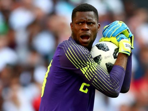 Elche's Francis Uzoho keeps clean sheet in Spanish Segunda Division debut
