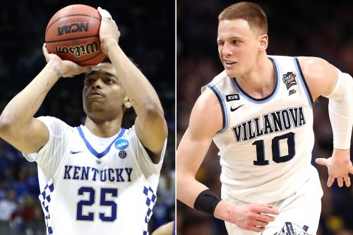 Five big-name colleges will be watching this NBA draft closely