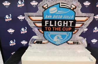 "Gulls kick off Calder Cup Playoffs with ""Drive to the Playoffs"" event 