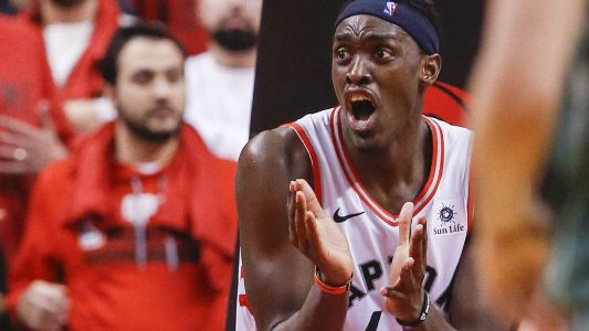 Game 3 takeaways: Raptors edge Bucks in double-OT thriller