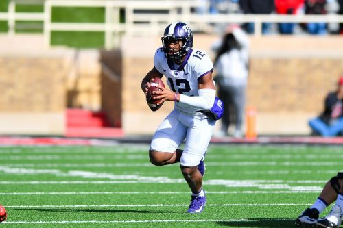 Football 2018: TCU seeks to 'own the process' in quest to return to Big 12 title game