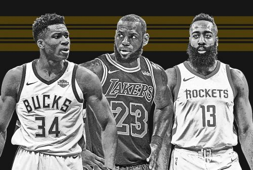 The 2018 SLAM Top 50 Players