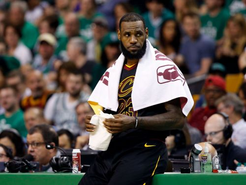 LeBron James shows off uncanny memory with precise recall of all six Game 5 turnovers
