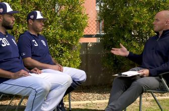 Padres Season Preview: Hosmer and Kinsler discuss playing in the NL and leading by example