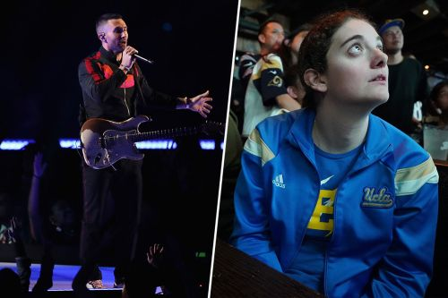 Who really lost the Super Bowl: Maroon 5 or NFL fans?