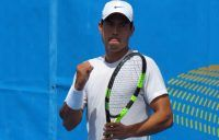 Kubler returns to Traralgon as top seed