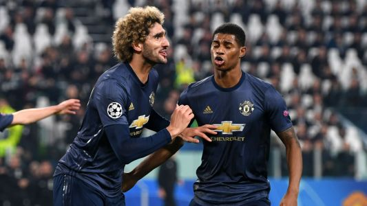Fall guy to fan favourite: How Fellaini became Mourinho & Man Utd's game changer