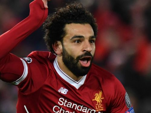 Salah: I'm proud to be compared to Messi and Ronaldo