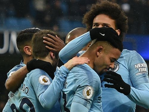 Champions League Betting Tips: Is an English winner on the cards as Manchester City lead the charge?