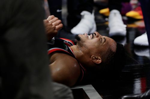 McCollum out with a popliteus strain