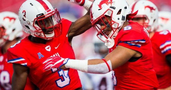 SMU roster rankings, Nos. 10-6: Chad Morris-era recruits prep for their senior seasons