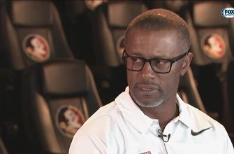 Willie Taggart explains how FSU used bye to get ready for Wake Forest