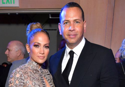 Alex Rodriguez and Jennifer Lopez have funding to buy Mets