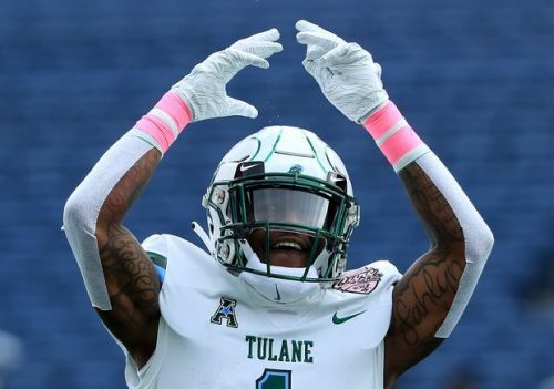 Something to believe in: Tulane's bowl win completes special season turnaround
