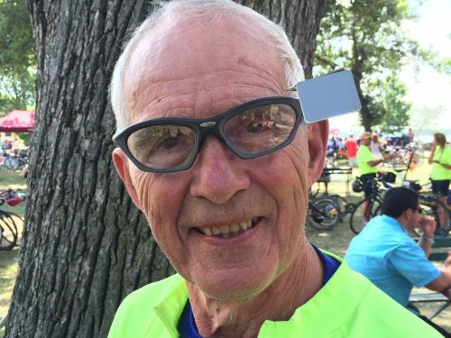 90-year-old cyclist stripped of world record after failed drug test