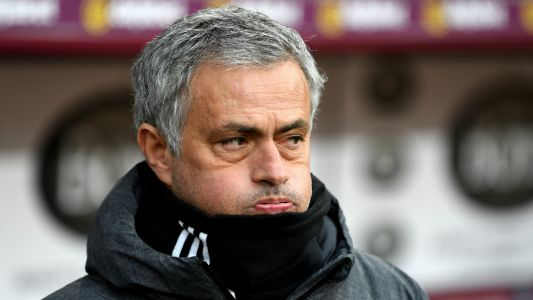 Mourinho responds to Man Utd critics: 'You think 6-0 is entertaining? I don't'