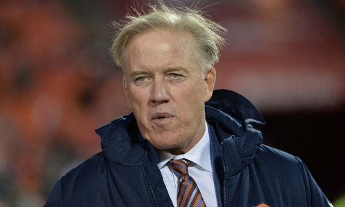 John Elway wants you to believe he gave Colin Kaepernick a chance. Don't buy it