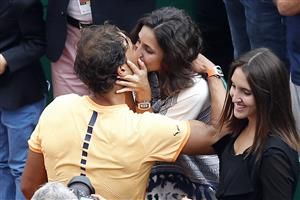 Nadal reportedly engaged to long-time girlfriend Xisca; couple set to marry this autumn in Mallorca