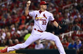 Jack Flaherty: 'I don't care about anything other than winning'