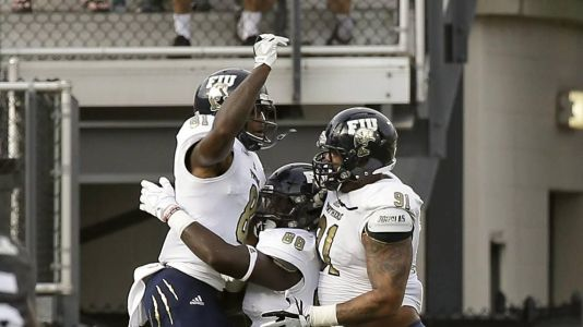Confident Panthers football players dismiss Conference USA predictions for FIU