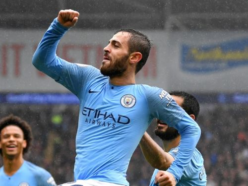 Bernardo Silva, Lennon, Gundogan and the Goal Pressure Index Team of the Week