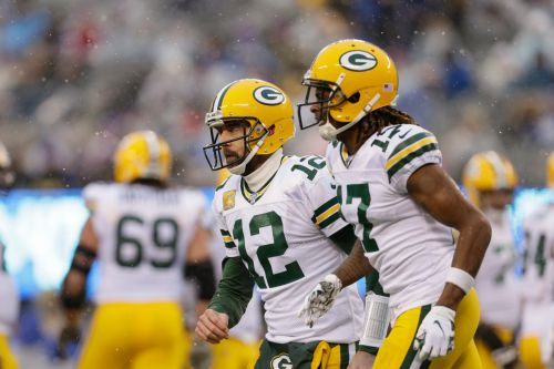 Packers' Aaron Rodgers, Davante Adams post cryptic photo about a 'last dance'