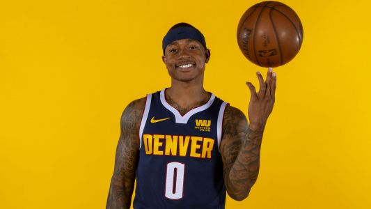 Nuggets G Isaiah Thomas hopeful to return by mid-February, report says